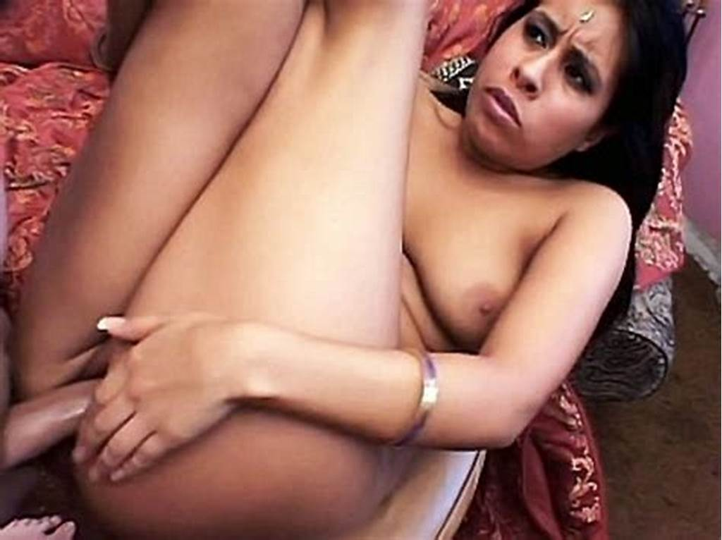#Beautiful #Indian #Lasmi #Plays #With #Her #Clit #While #She #Get