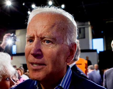 Biden weakly dodges rape charges on MSNBC