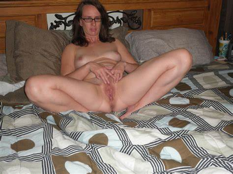 Ugly Vintage German College Mature Pussy