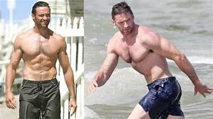 Hugh Jackman Details 16  8 Intermittent Fasting And 6 000
