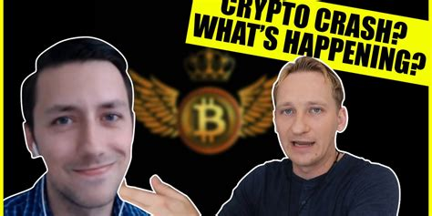 Is bitcoin taking its place in the global financial market and building itself to that. Is This The Beginning Of A Complete Bitcoin Crash? What ...
