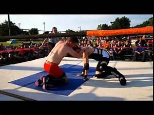 Tag Partners Clash: Sean Ross Sapp Vs. J Grooms II - YouTube