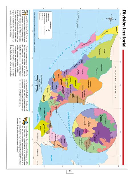 Del 18 de noviembre del 2020 al 3 de febrero del 2021. Atlas Del Mundo 6 Grado 2020 A 2021 / Plan De Trabajo ...