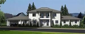 Stadtvilla Mit Garage : villa royal 1 massivhaus hinzehaus massivh user ~ A.2002-acura-tl-radio.info Haus und Dekorationen