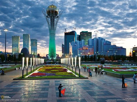 カザフスタン:Astana, Kazakhstan - Photo Gallery ...