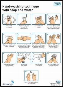 U201ch U201d Is For Healthy  U2013 Handwash Those Germs Away   U2013 Hanover