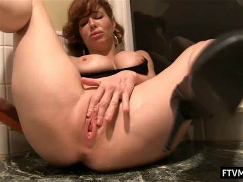 Up Dark Does Her Shaved Ass Plowed