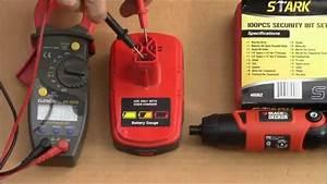 Craftsman 192 Volt Battery Wiring Diagram
