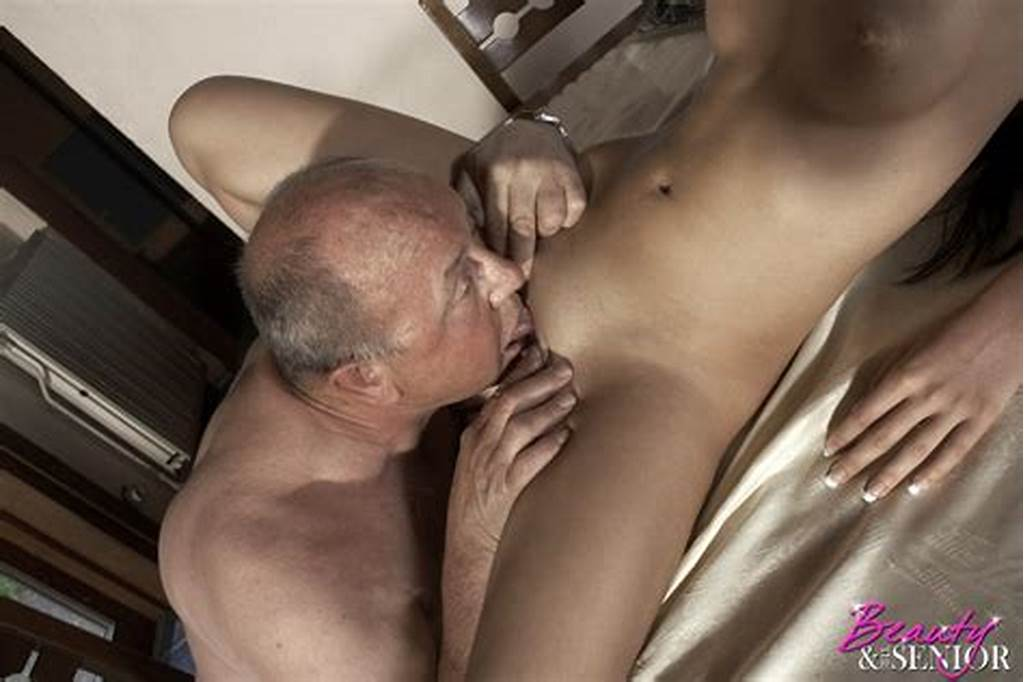 #Beauty #And #The #Senior #Old #Young #Porn