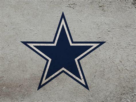 Official cowboys gear only at nflshop.com! Dallas Cowboys Star Logo Wallpaper (66+ images)