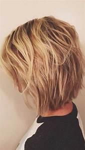Haarschnitte Für Dünnes Haar : casual bob haarschnitte f r damen chic neue frisuren d nnes haar haarschnitt bob und ~ Frokenaadalensverden.com Haus und Dekorationen