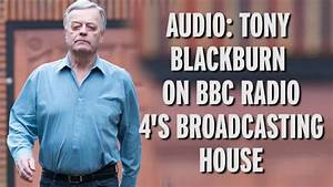 Tony Blackburn says 'BBC told me to resign so I could come ...