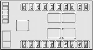 Alfa Romeo 159 - Fuse Box Diagram