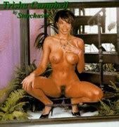 Tisha campbell nude