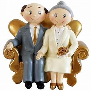 Rede Zur Goldenen Hochzeit Vom Bräutigam : ballonsupermarkt goldhochzeitspaar auf dem ~ Watch28wear.com Haus und Dekorationen