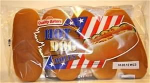 Dänischer Hot Dog : hot dog br tchen 4er packung ~ Markanthonyermac.com Haus und Dekorationen