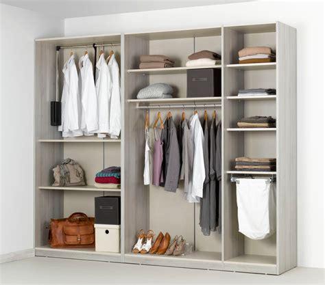 faire un dressing dans une chambre comment faire un dressing dans une chambre meuble