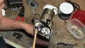 Episode 68 1965 1966 Mustang Wiper Motor Testing