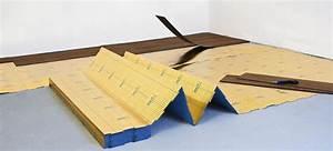 Unterlage Für Vinylboden : unterlage f r vinyl b den bauen renovieren news f r heimwerker ~ Watch28wear.com Haus und Dekorationen