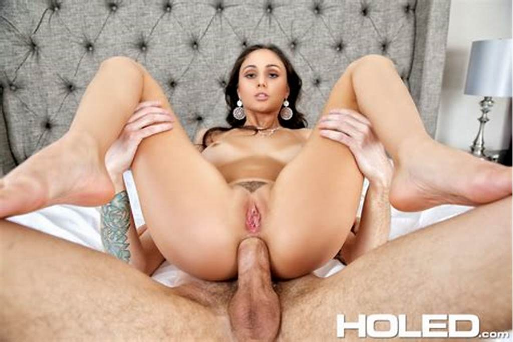#Holed #Ariana #Marie #In #High #End #Anal