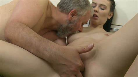 Pussy Licking All Over The Place