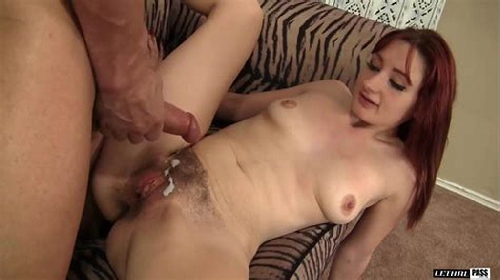 #Hot #Sex #With #Violet #Monroe #And #Cum #On #Hairy #Pussy