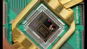Quantum Or Not  Controversial Computer Runs No Faster Than