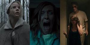 The, 10, Best, Horror, Movies, Of, The, 21st, Century, So, Far, Ranked