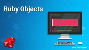 Ruby, Objects