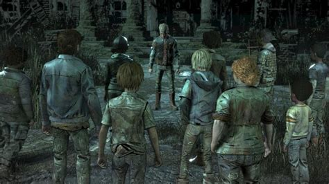 Read what people are saying and join the conversation. Chapter 7: I Saved One For Me   The Walking Dead: The ...
