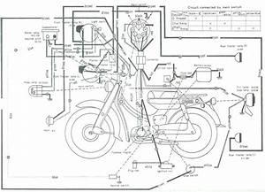 Ruckus Gy6 Wiring Diagram