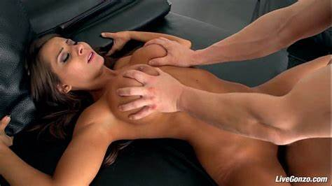 Gorgeous Madison Ivy Hard Sex