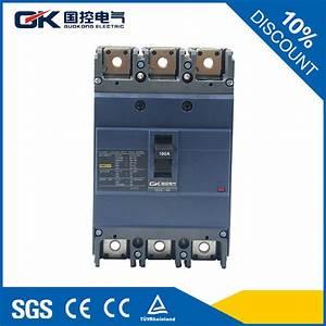 Manual Control Miniature Circuit Breaker Enclosure Multi