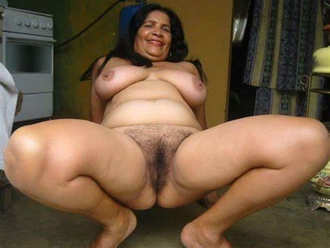 Red Haired Huge Spanish Bbw Granny