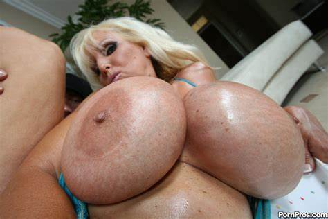 Cocks Erotic Granny Giant Large Breasts