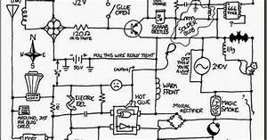 Paul U0026 39 S Ride Guide  Universal Motorcycle Wiring Diagram
