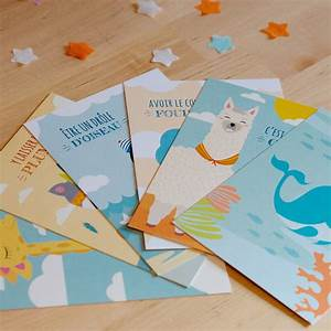 Ou Acheter Des Cartons : ou trouver des cartes postales pour la chambre de mon fils ~ Dailycaller-alerts.com Idées de Décoration