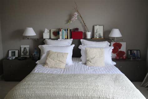 photo chambre adulte déco chambre romantique moderne http deco fr