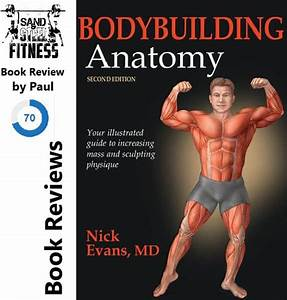 Bodybuilding Anatomy Book Review