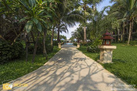 Ravindra Beach Resort & Spa ความสุขใกล้ตัว ของทุกครอบครัว