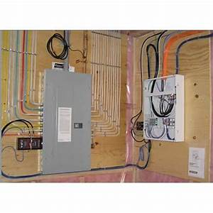 Residential Electrical Wiring Services In Dhayri  Pune