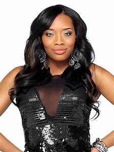 Yandy And Chrissy Fight   hairstylegalleries.com