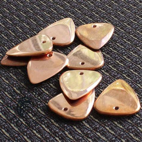 Metal Tones Guitar Plectrums In A Gift Tin By Timber Tones   notonthehighstreet.com