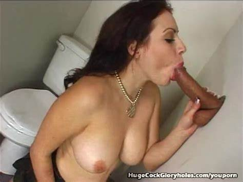 Creampied Old Deepthroat Hole
