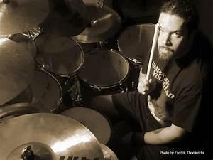 Tomas Haake Meshuggah The Violent Sleep Of Reason