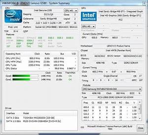 Review Lenovo Ideapad G580 Notebook