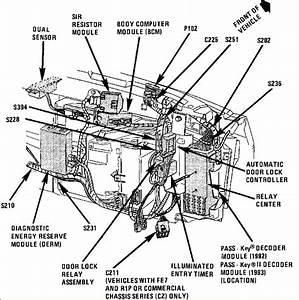 Cadillac Allante Ecm Wiring Diagram