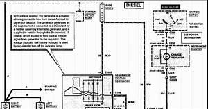 Diagram  Ford F 350 Alternator Wiring Diagram Full