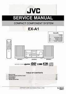 Download Jvc Exa 1 Service Manual