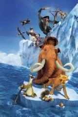 Ledus laikmets 4: Kontinentu dreifs (Ice Age 4 ...